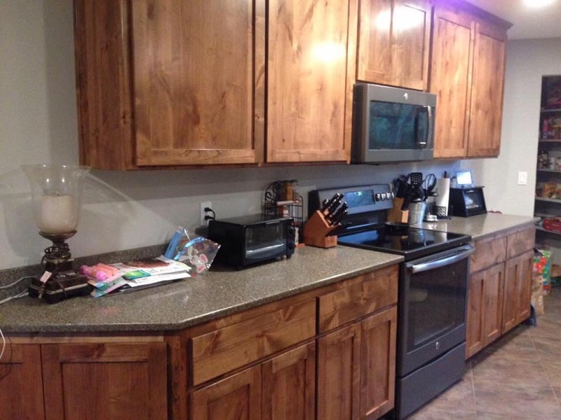 Gallery Kleins Cabinet And Countertops