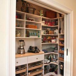 remodeled cabinet